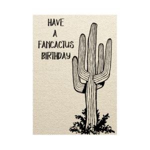 wenskaart cactus have-a-fancactus-birthday