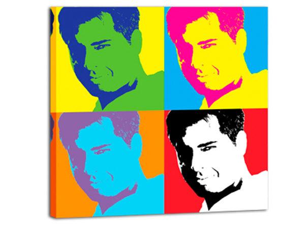 andy warhol,pop-art,pop art,foto afdruk,foto op canvas,canvas afdruk,canvas,linnen schilderij,foto op linnen,spieraam