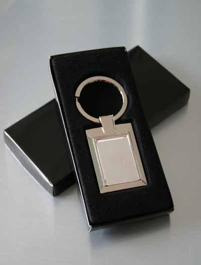 sleutelhanger,luxe hanger,chrome hanger,reclame sleutel hanger